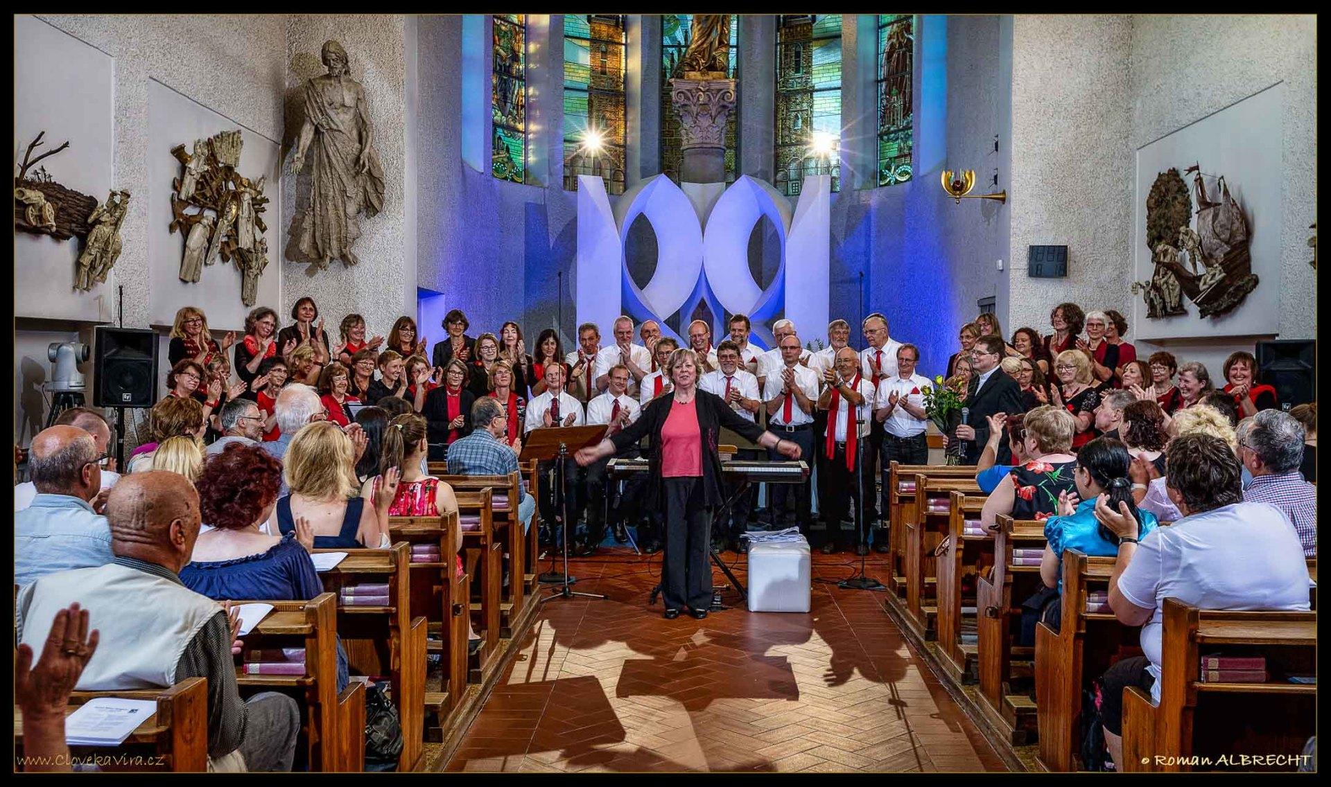 Konzertjahr 2015: Prag