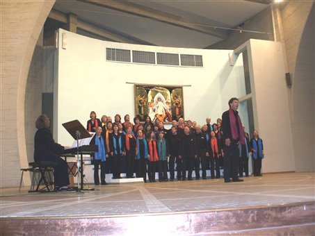 Lago di Garda Chorfestival 2008