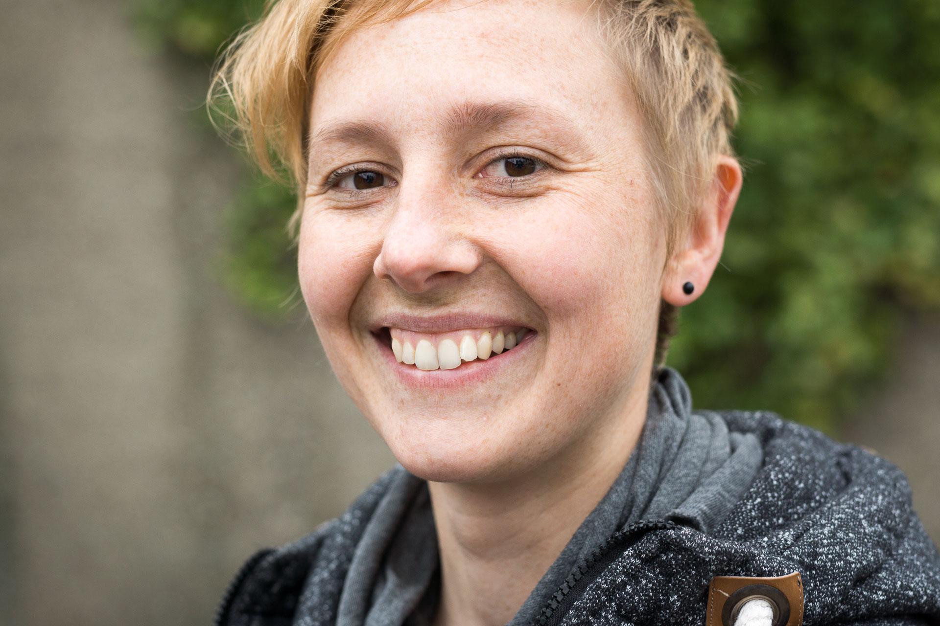 Johanna Jarzina