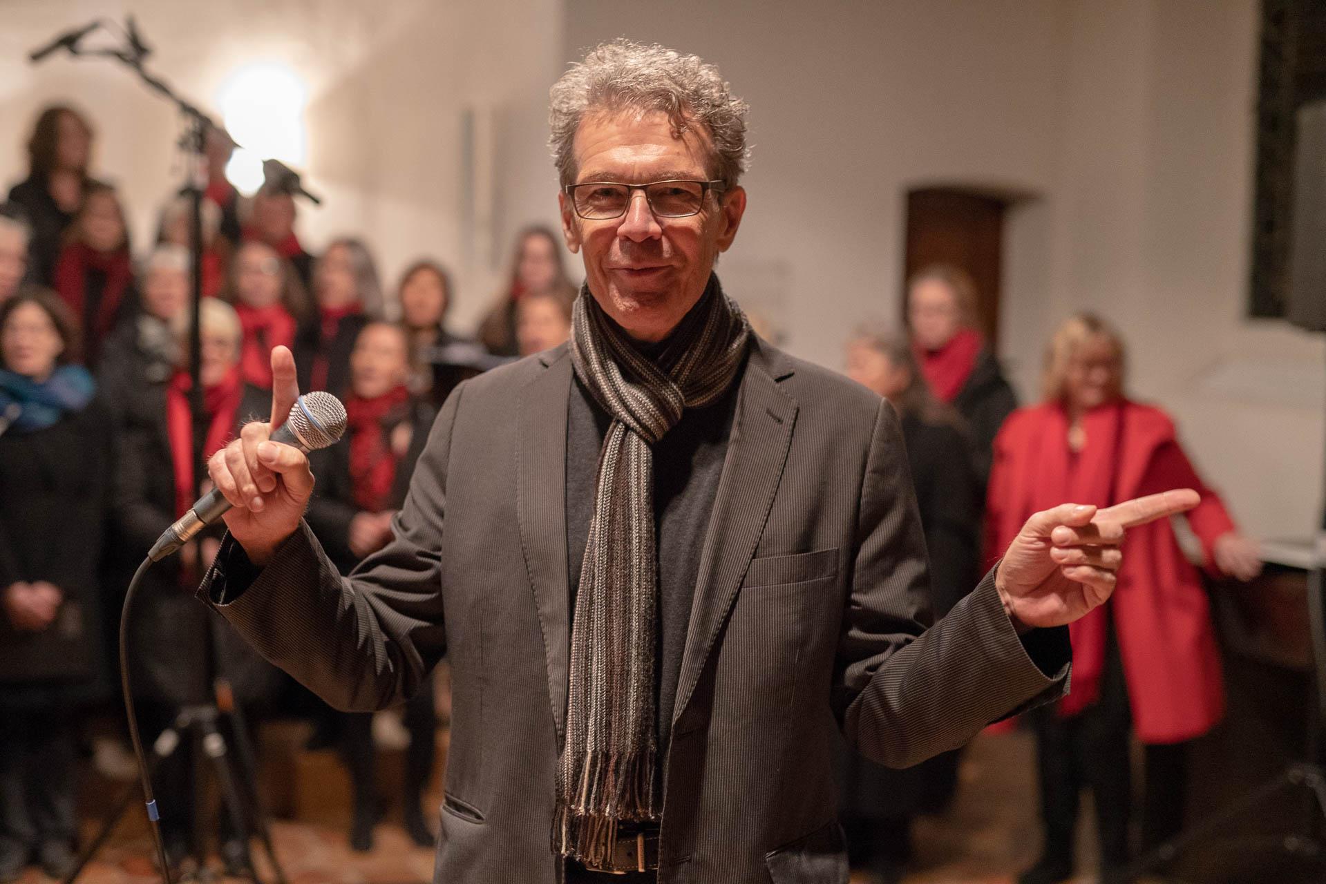 Wolfgang Heuberger