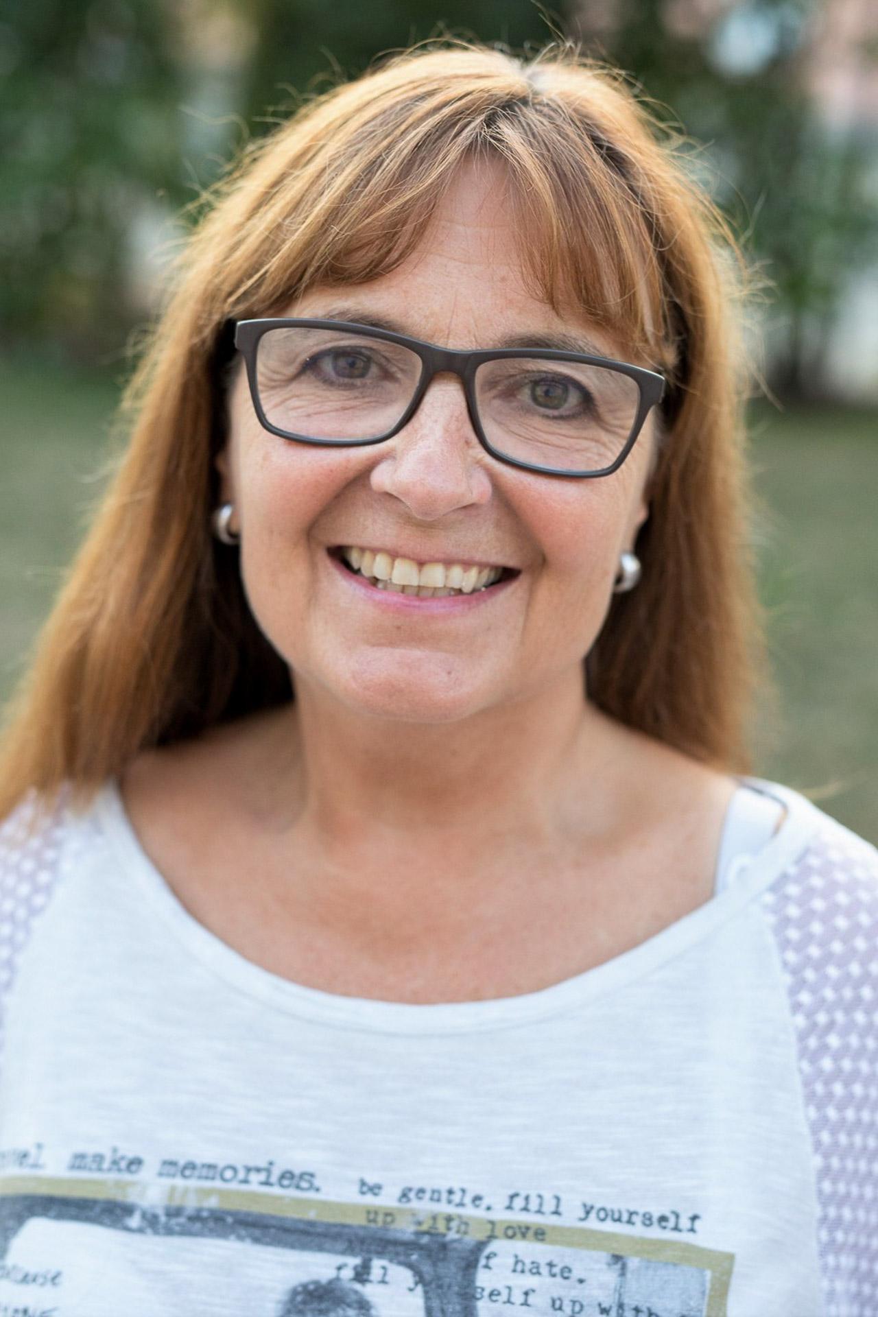 Heidi Schütz