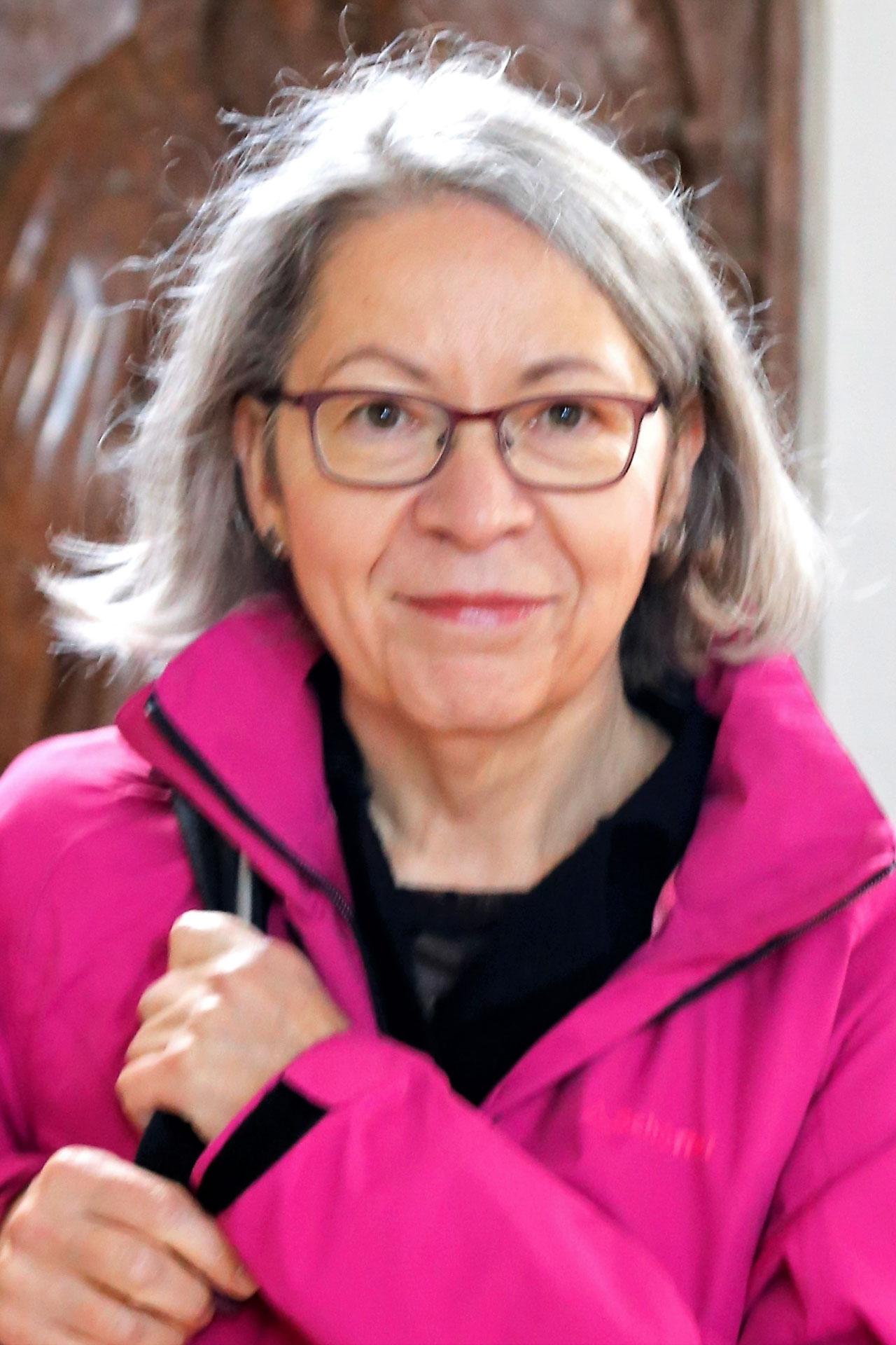 Helga Forkel