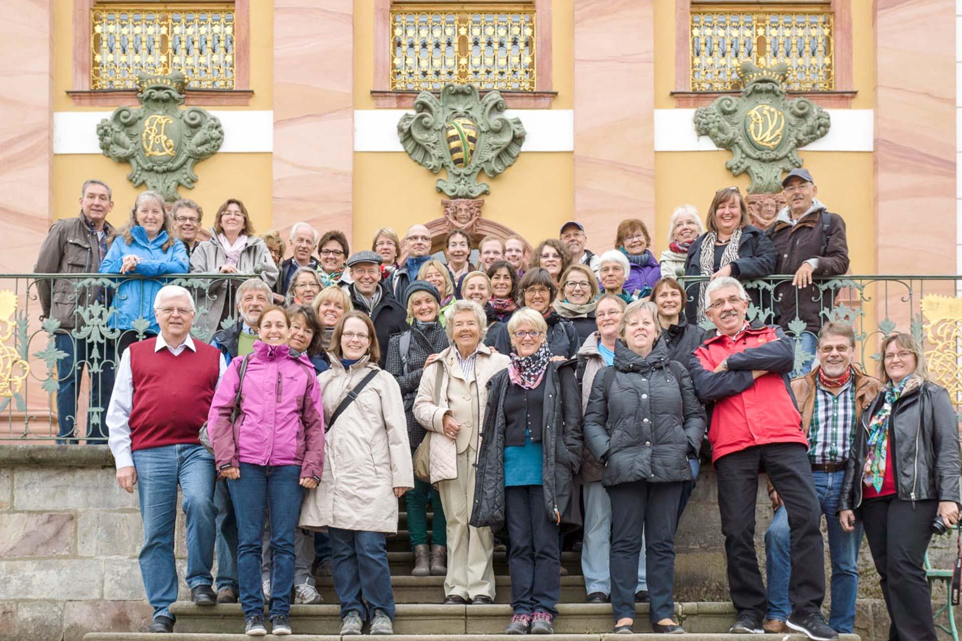 Konzertjahr 2013: Weimar