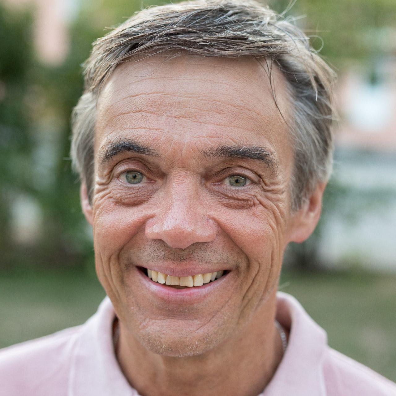 Bernd Stark